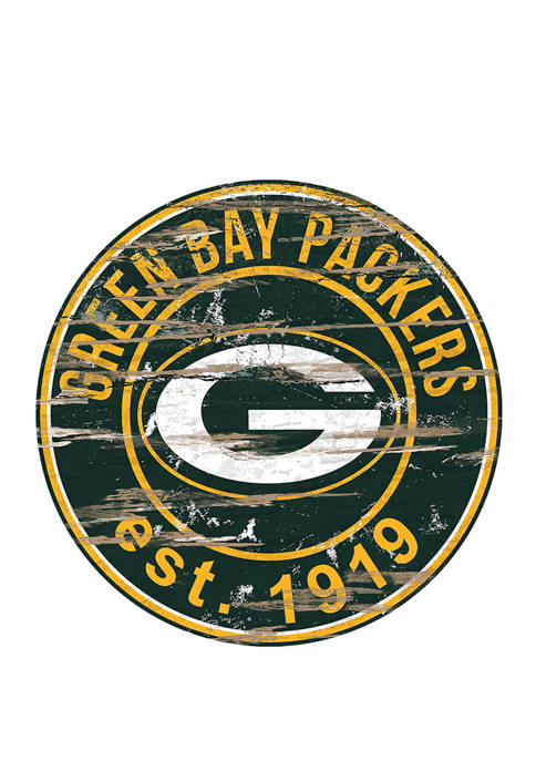 Fan Creations NFL Green Bay Packers 24 Inch