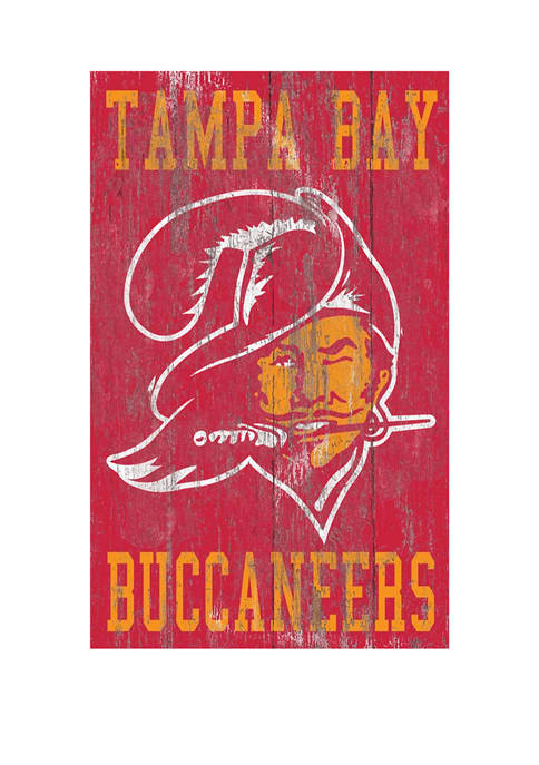 Fan Creations NFL Tampa Bay Buccaneers 11 in