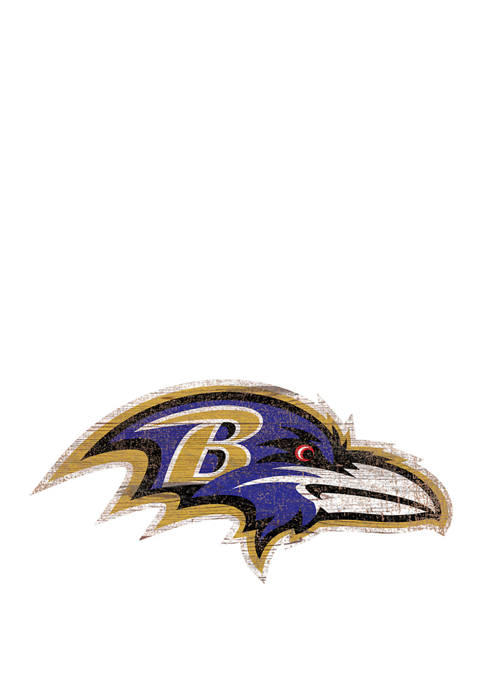Fan Creations NFL Baltimore Ravens 24 in x