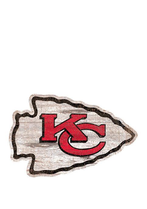 Fan Creations NFL Kansas City Chiefs 24 in