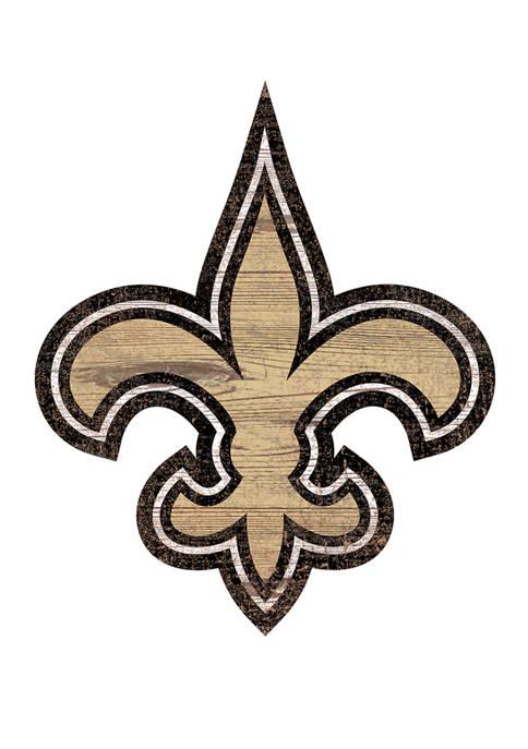 Fan Creations NFL New Orleans Saints 24 in