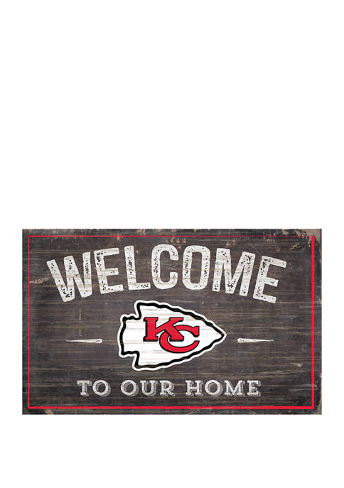 Fan Creations NFL Kansas City Chiefs 11 in