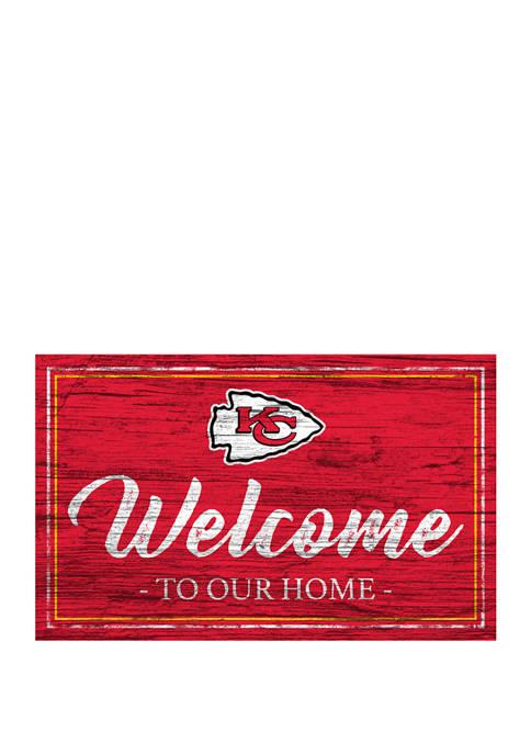 Fan Creations NFL Kansas City Chiefs 11 in