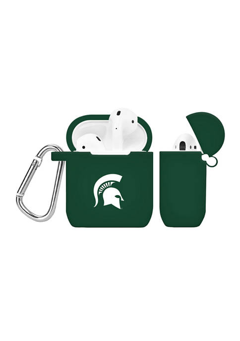 Affinity Bands NCAA Michigan State Spartans AirPod Case
