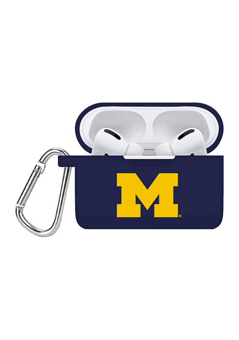 NCAA Michigan Wolverines AirPods Pro Case