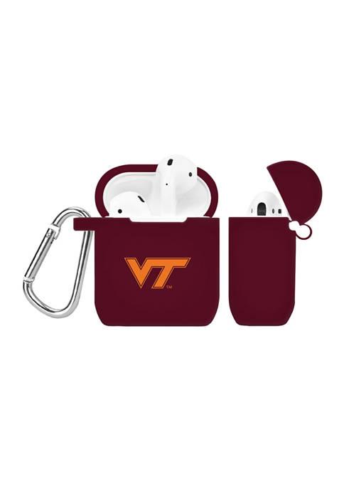Affinity Bands NCAA Virginia Tech Hokies AirPod Case