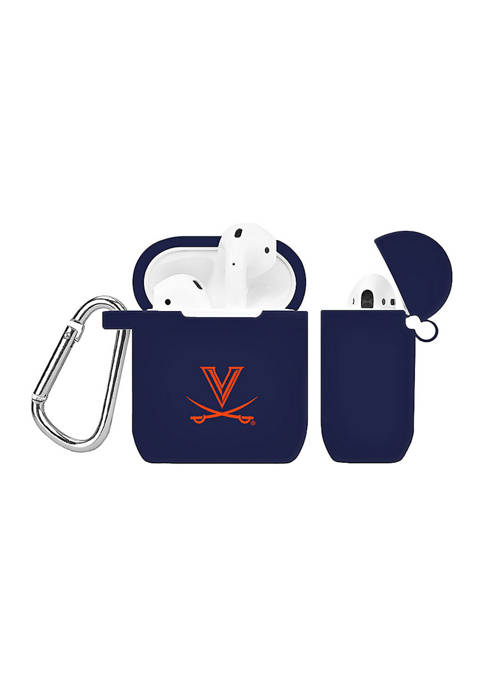 Affinity Bands NCAA Virginia Cavaliers AirPod Case Cover