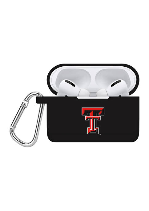 Affinity Bands NCAA Texas Tech Red Raiders AirPods
