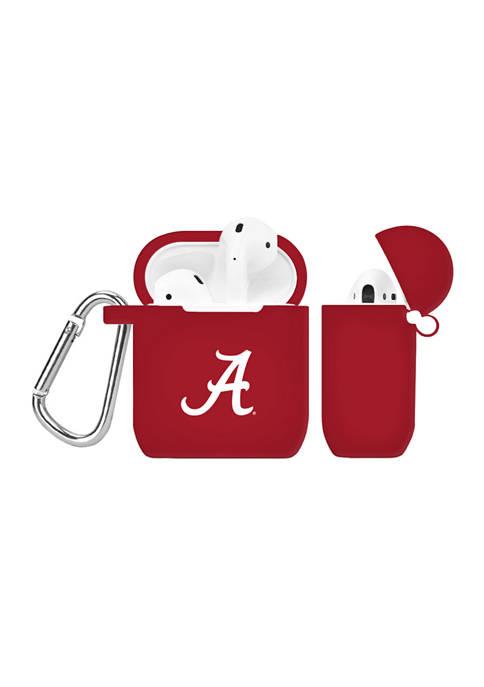 Affinity Bands NCAA Alabama Crimson Tide AirPod Case