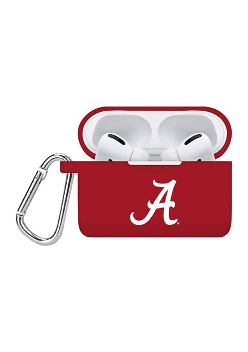NCAA Alabama Crimson Tide  AirPods Pro Case