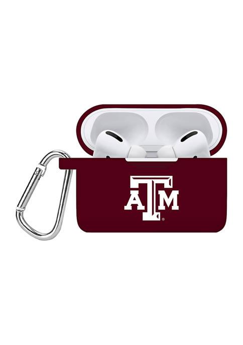 NCAA Texas A&M Aggies AirPods Pro Case