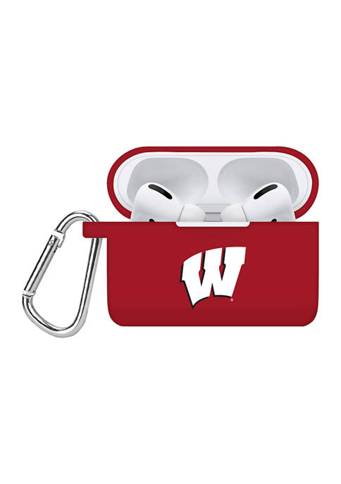 NCAA Wisconsin Badgers  AirPods Pro Case