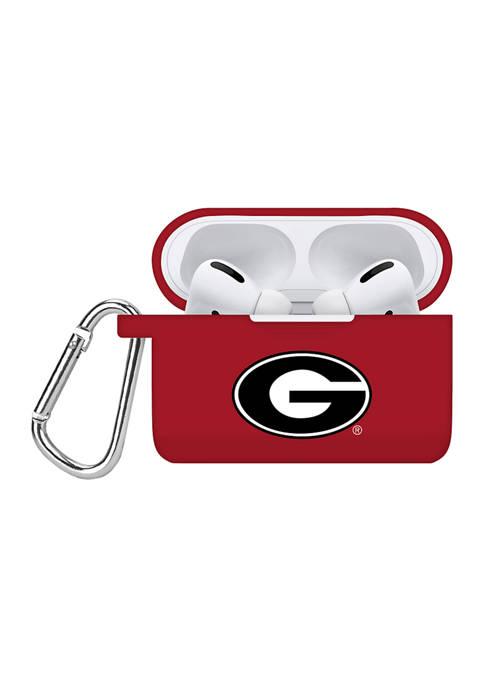 NCAA Georgia Bulldogs  AirPods Pro Case