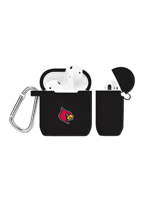Affinity Bands NCAA Louisville Cardinals AirPod Case Cover