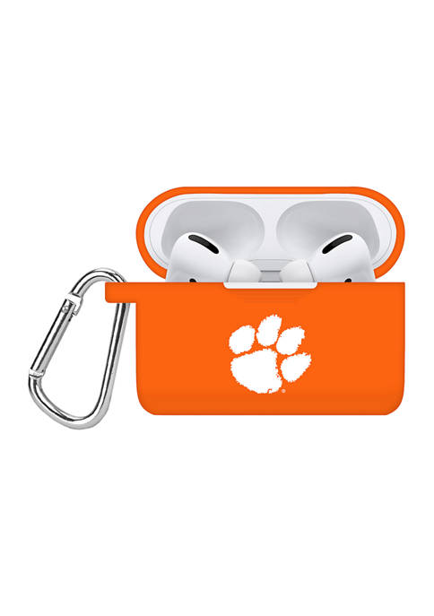 NCAA Clemson Tigers AirPods Pro Case