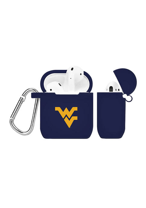 Affinity Bands NCAA West Virginia Mountaineers AirPod Case