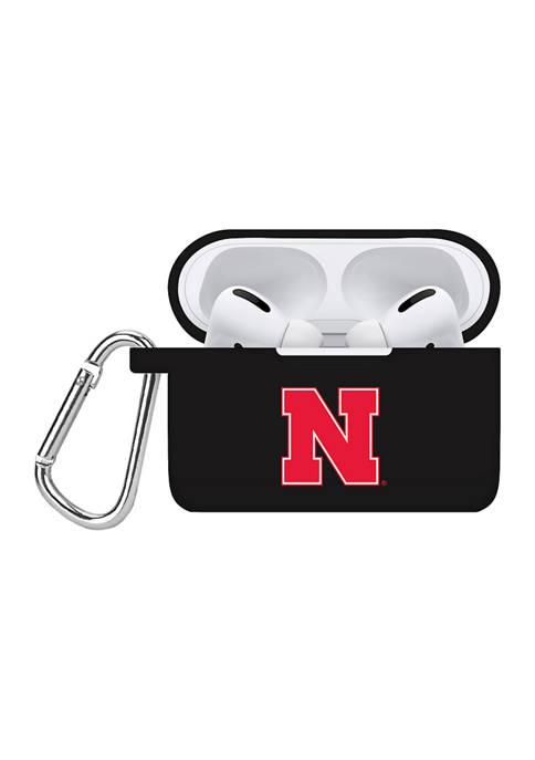 NCAA Nebraska Huskers AirPods Pro Case