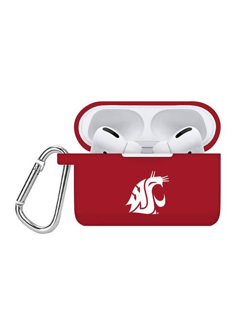 NCAA Washington State Cougars AirPods Pro Case