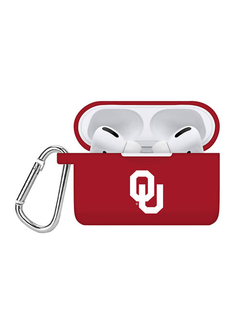 NCAA Oklahoma Sooners AirPods Pro Case