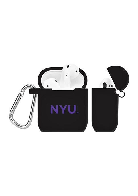 Affinity Bands NCAA New York University Violets AirPod
