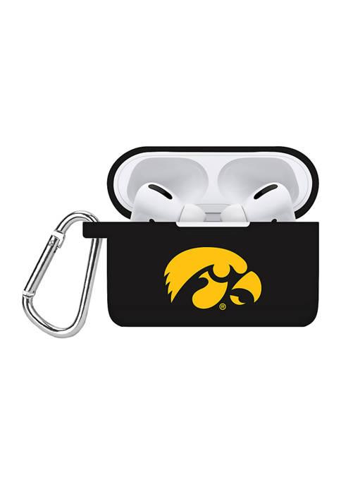 NCAA Iowa Hawkeyes AirPods Pro Case