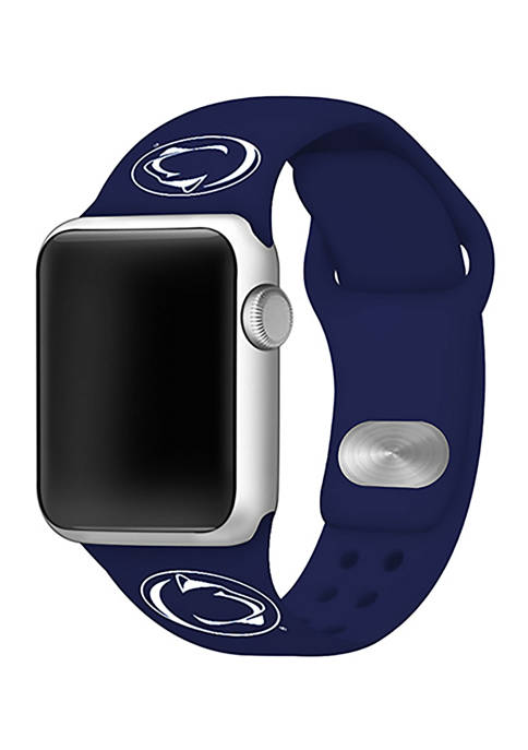 Affinity Bands NCAA Penn State Nittany Lions Silicone