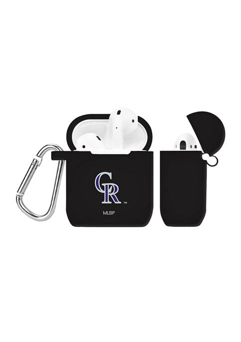 Game Time® MLB Colorado Rockies AirPod Case Cover