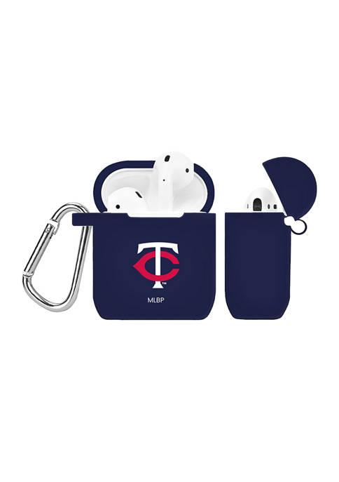 MLB Minnestoa Twins AirPod Case Cover