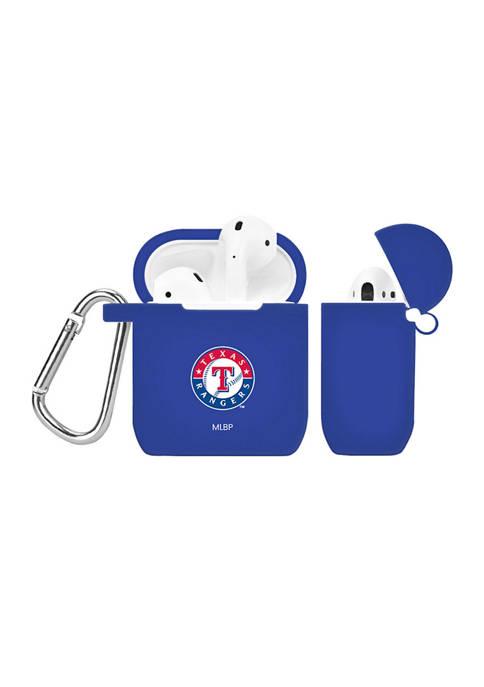 MLB Texas Rangers AirPod Case Cover