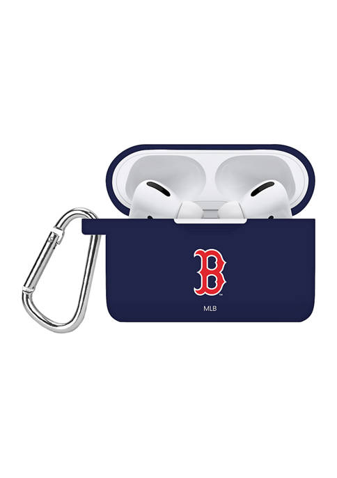 MLB Boston Red Sox AirPods Pro Case
