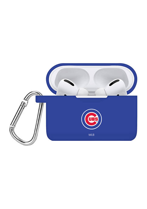 Game Time® MLB Chicago Cubs AirPods Pro Case
