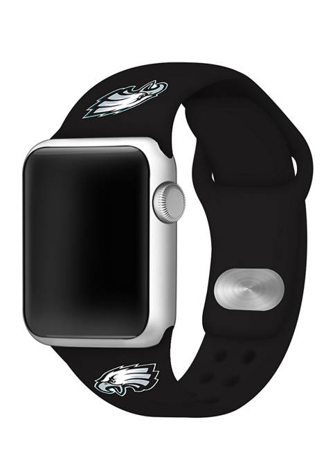 Game Time® NFL Philadelphia Eagles 42 Millimeter Silicone