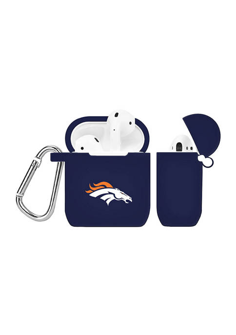 Game Time® NFL Denver Broncos AirPod Case Cover