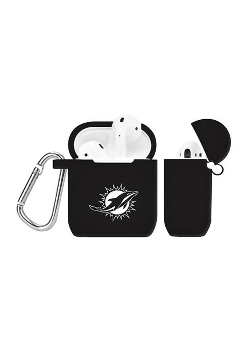 NFL Miami Dolphins AirPod Case Cover