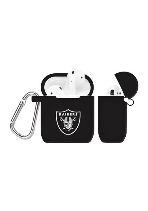 NFL Oakland Raiders AirPod Case Cover