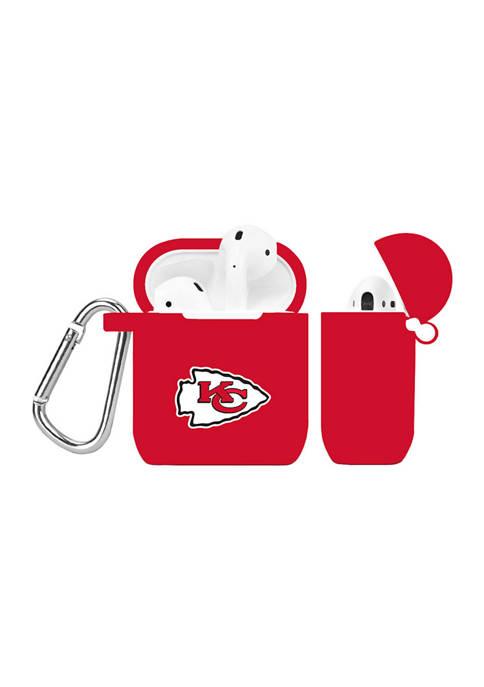 NFL Kansas City Chiefs AirPod Case Cover