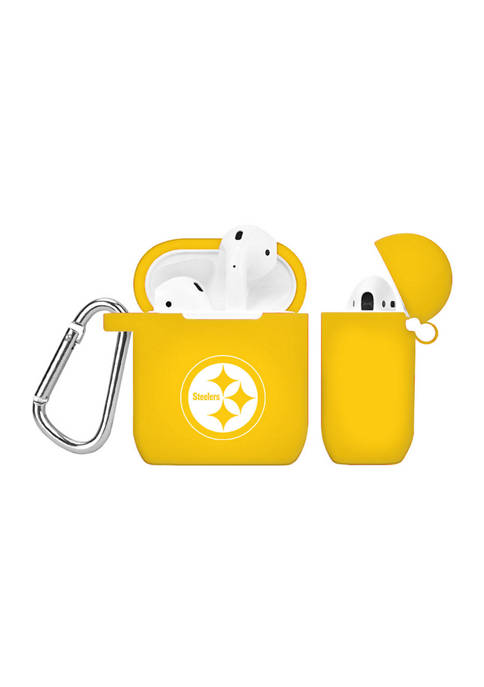 NFL Pittsburgh Steelers AirPod Case Cover