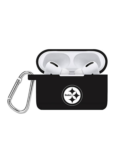 NFL Pittsburgh Steelers AirPods Pro Case