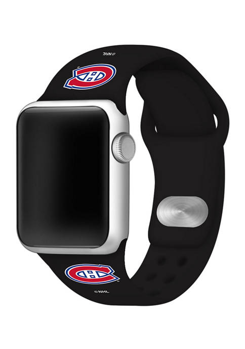 Game Time® NHL Montreal Canadiens 42 Millimeter Silicone