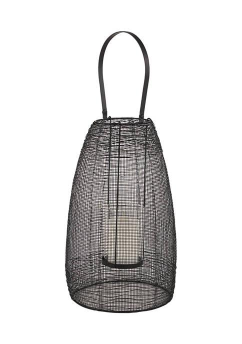Metal Modern Lantern