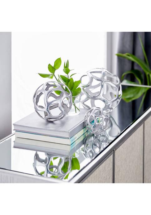 Monroe Lane Decorative Aluminum Balls