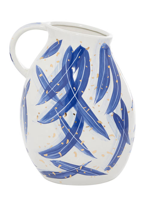 Monroe Lane Ceramic Contemporary Vase