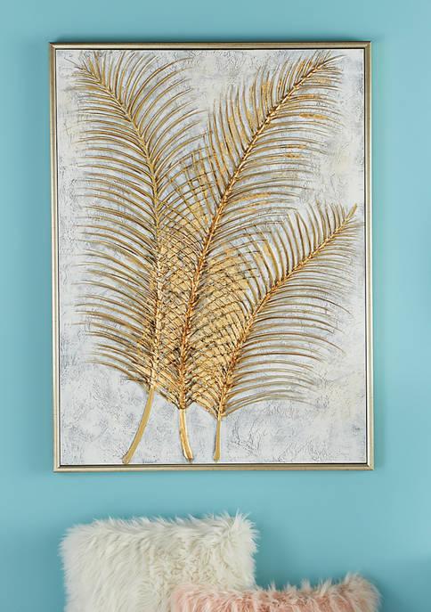 Monroe Lane Framed Canvas Art