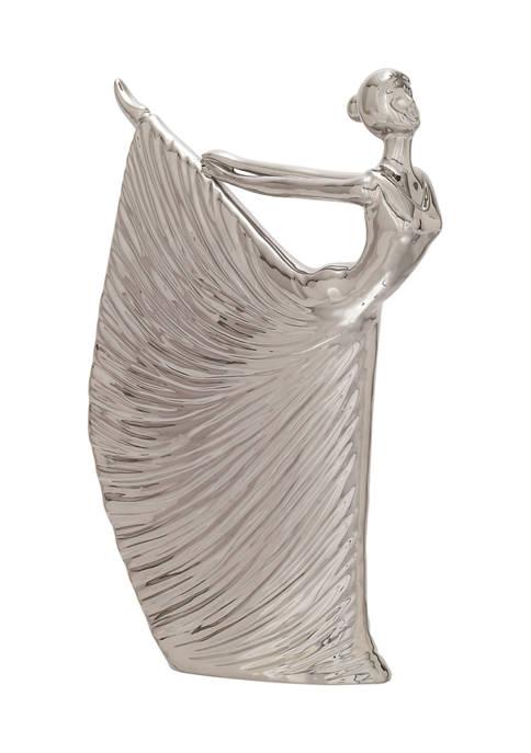 Monroe Lane Dancer Sculpture