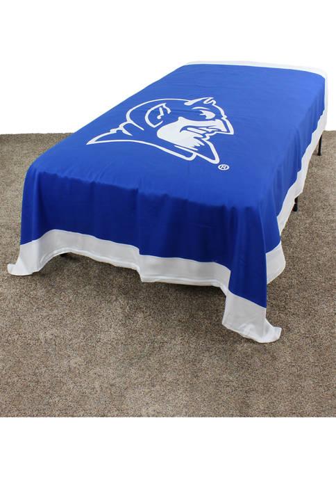 College Covers NCAA Duke Blue Devils Duvet Cover