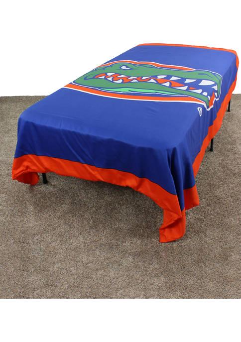 NCAA Florida Gators Duvet Cover