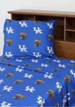 NCAA Kentucky Wildcats Sheet Set