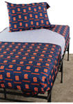 NCAA Syracuse Orange Sheet Set