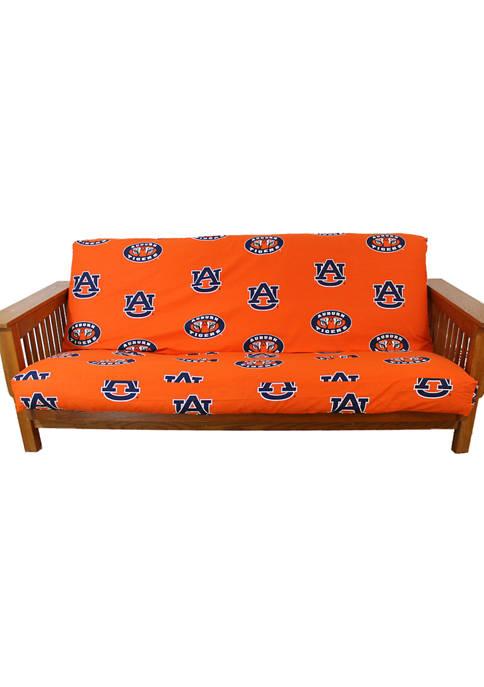 College Covers NCAA Auburn Tigers Futon Cover