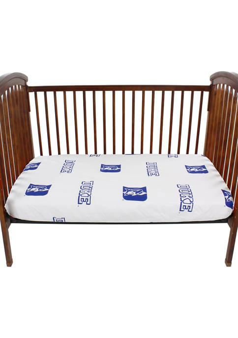 College Covers NCAA Duke Blue Devils Baby Crib